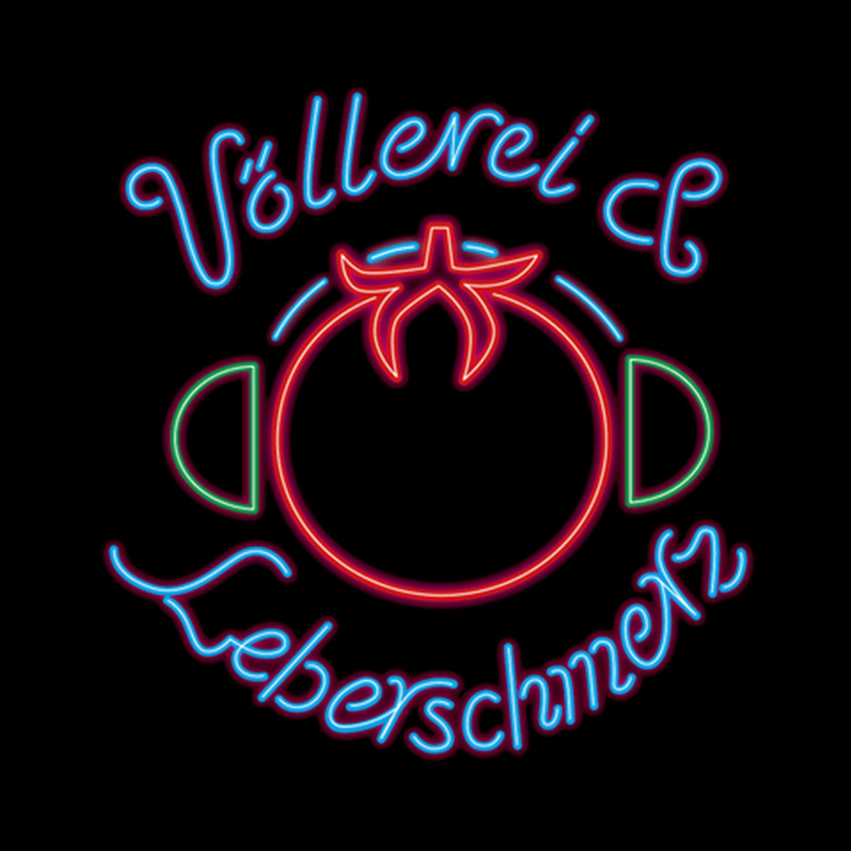 Völlerei & Leberschmerz